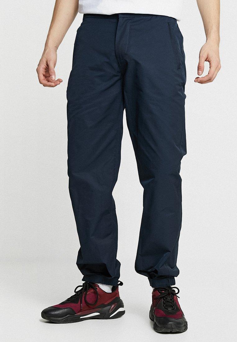 Minimum - MODEL THREE - Broek - navy blazer