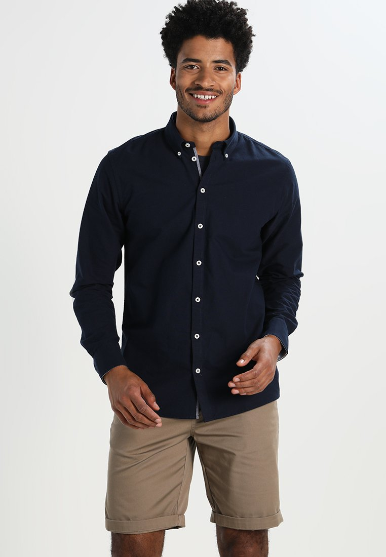 Minimum - CHRIS - Camisa - navy