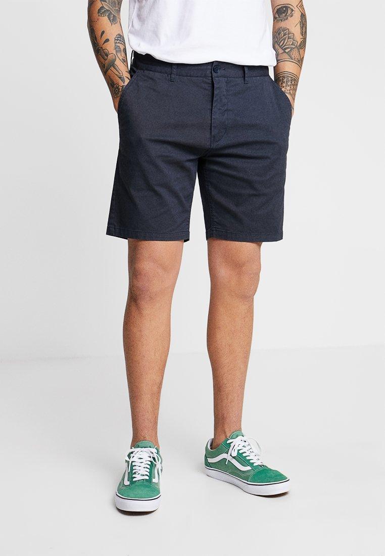 Minimum - FREDE - Shorts - navy blazer