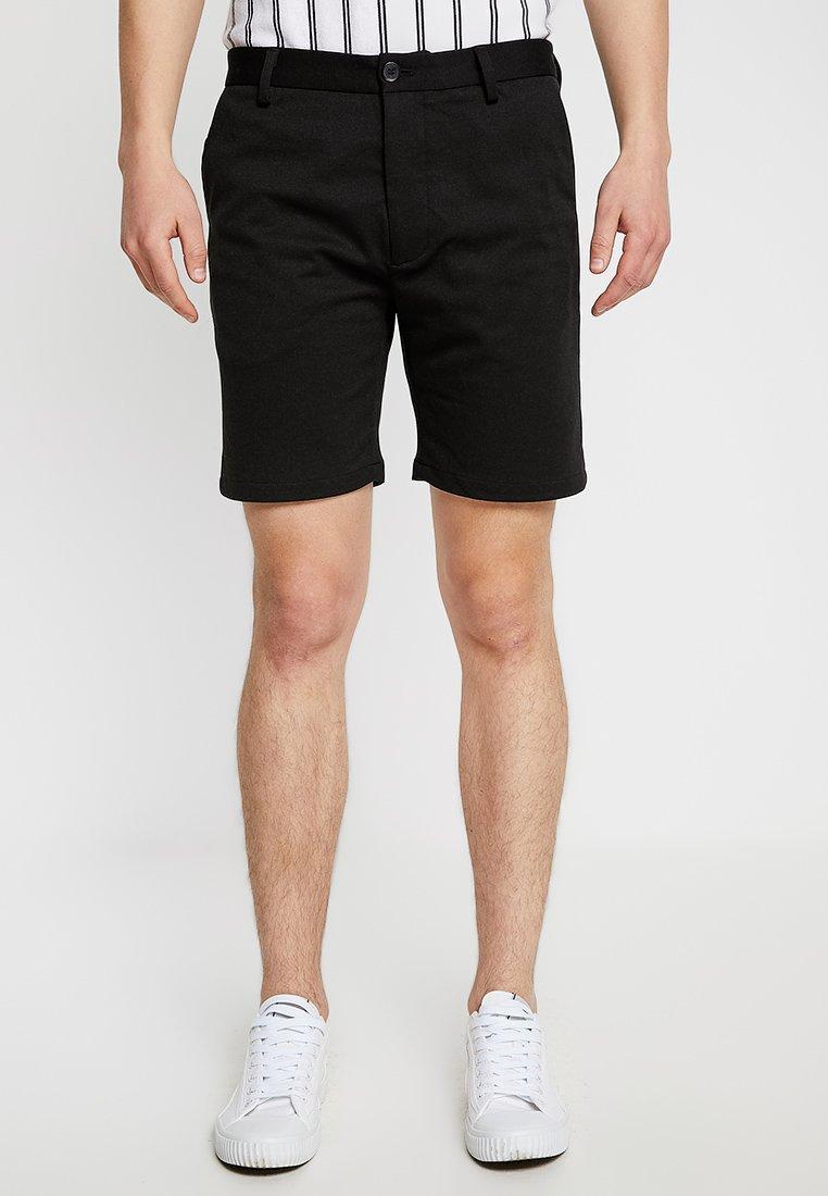 Minimum - CEASAR - Shorts - black