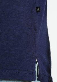 Minimum - DELTA - Basic T-shirt - dark iris - 4