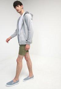 Minimum - DELTA  - T-shirt basic - white - 1