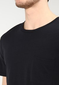 Minimum - NOWA - T-shirt basique - black - 3