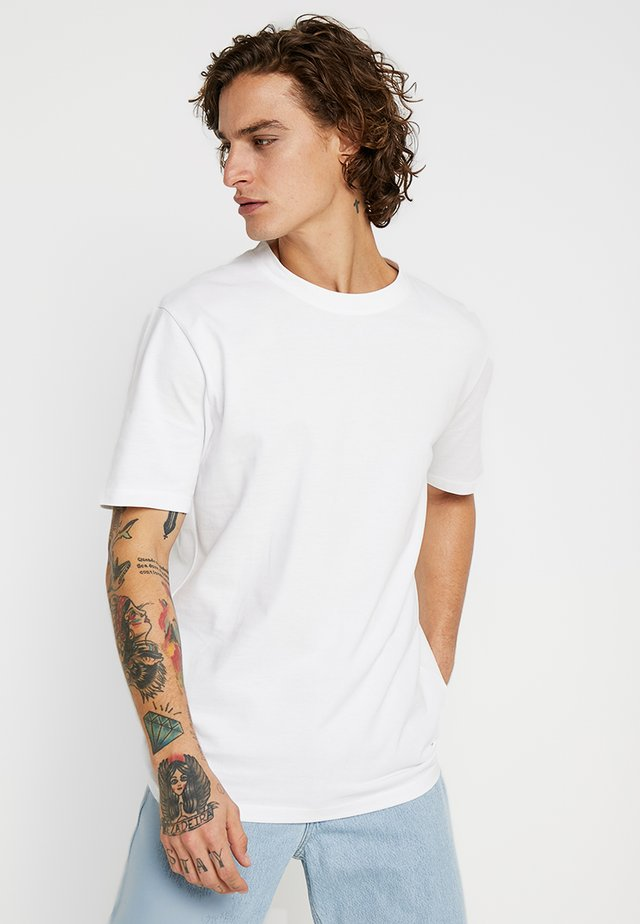SIMS - T-shirt basic - white