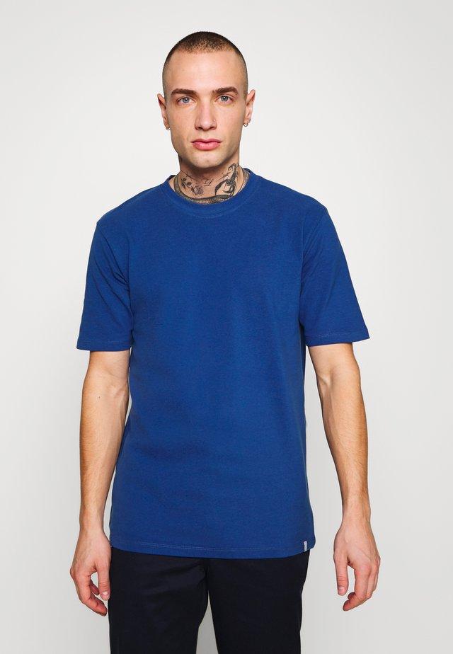 SIMS - T-shirt basic - true navy