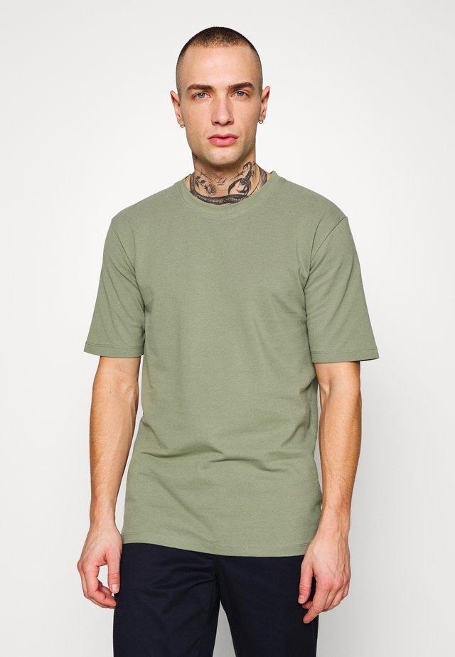 SIMS - Basic T-shirt - sea spray