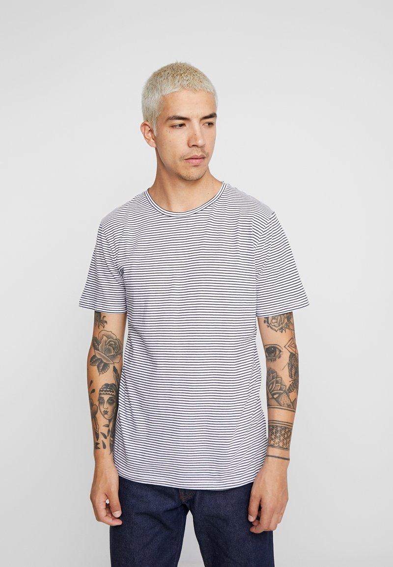 Minimum - LUKA - T-shirt basique - white