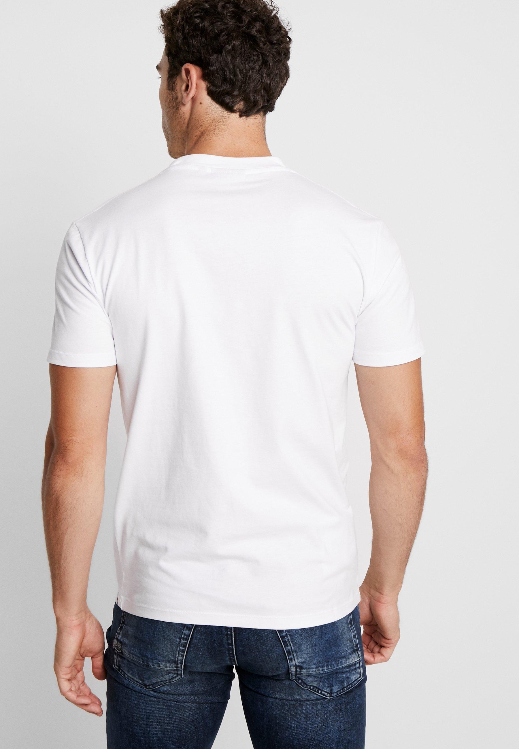 White Minimum shirt White Minimum Minimum AarhusT AarhusT Basique Basique AarhusT shirt On0Nv8wm