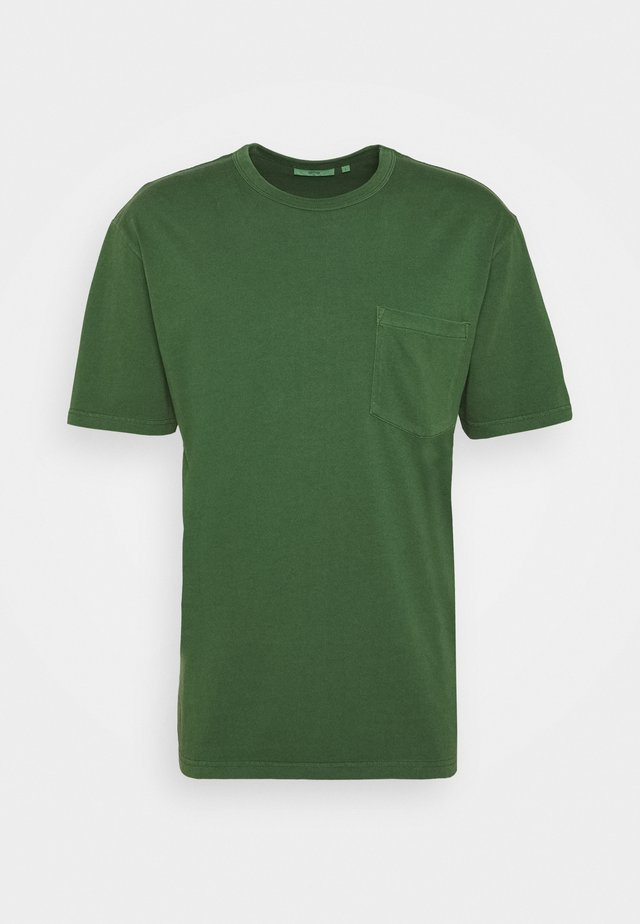 HARIS - T-Shirt basic - greener pastures