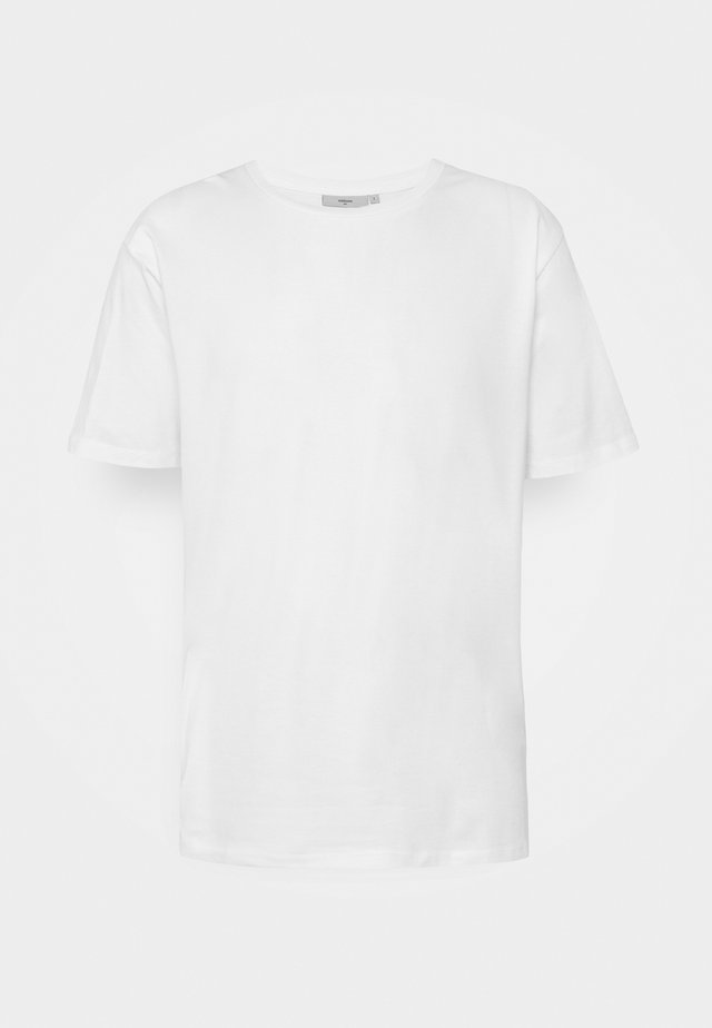 LUKA  - T-shirt basique - white