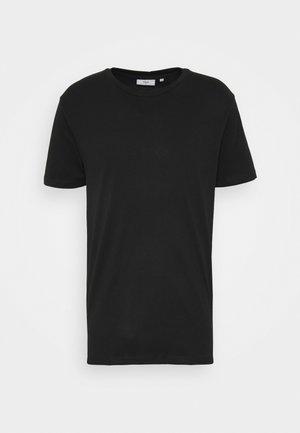 LUKA  - T-shirt basic - black