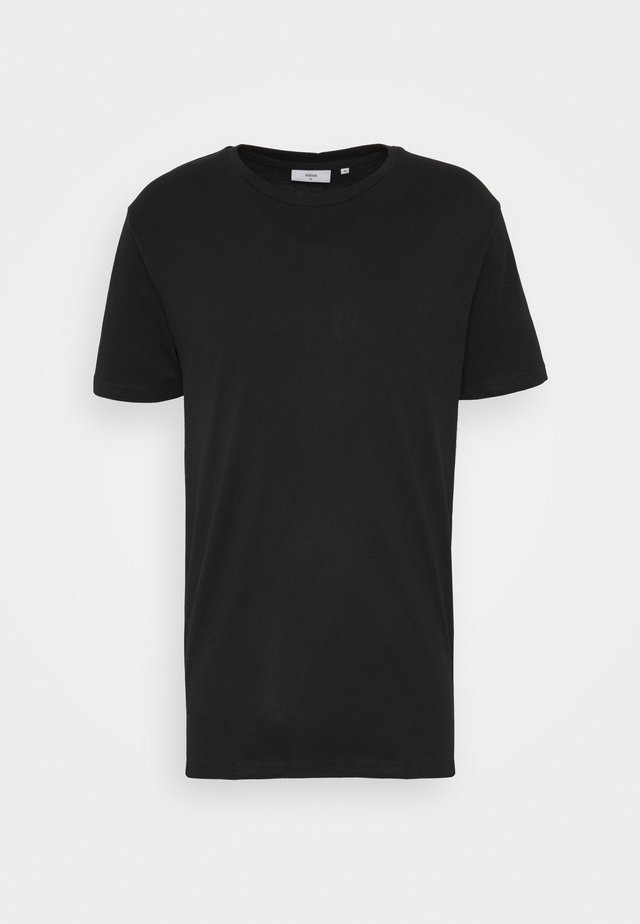 LUKA  - T-shirt basique - black