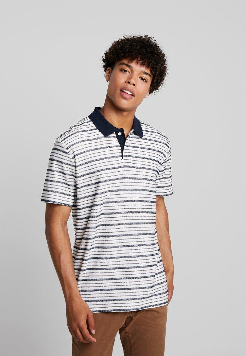 Minimum - DONS - Poloshirts - navy blazer
