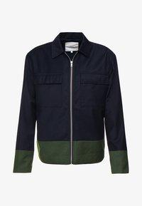 Minimum - HOLSE - Giacca leggera - navy blazer - 4