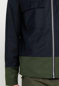 Minimum - HOLSE - Giacca leggera - navy blazer - 5