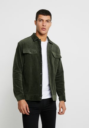 TROLS - Summer jacket - green