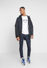 Minimum - MOSS - Winter coat - black - 1