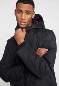Minimum - MOSS - Winter coat - black - 5