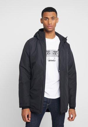 MOSS - Winter coat - black