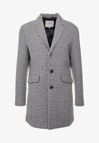 Minimum - FRIEDRICH - Classic coat - grey melange - 3