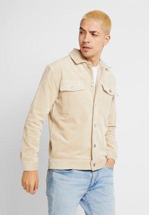 TROLS - Summer jacket - stone