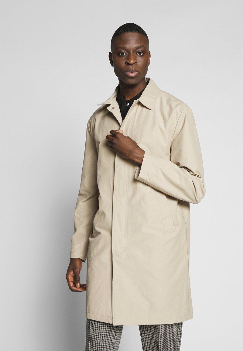 Minimum - HECTOR - Short coat - khaki