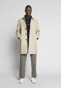 Minimum - HECTOR - Short coat - khaki - 1
