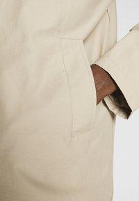 Minimum - HECTOR - Short coat - khaki - 3
