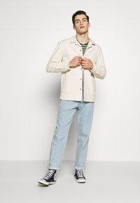 Minimum - DEPP - Denim jacket - ecru - 1