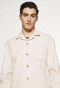 Minimum - DEPP - Denim jacket - ecru - 3