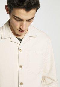 Minimum - DEPP - Denim jacket - ecru - 5