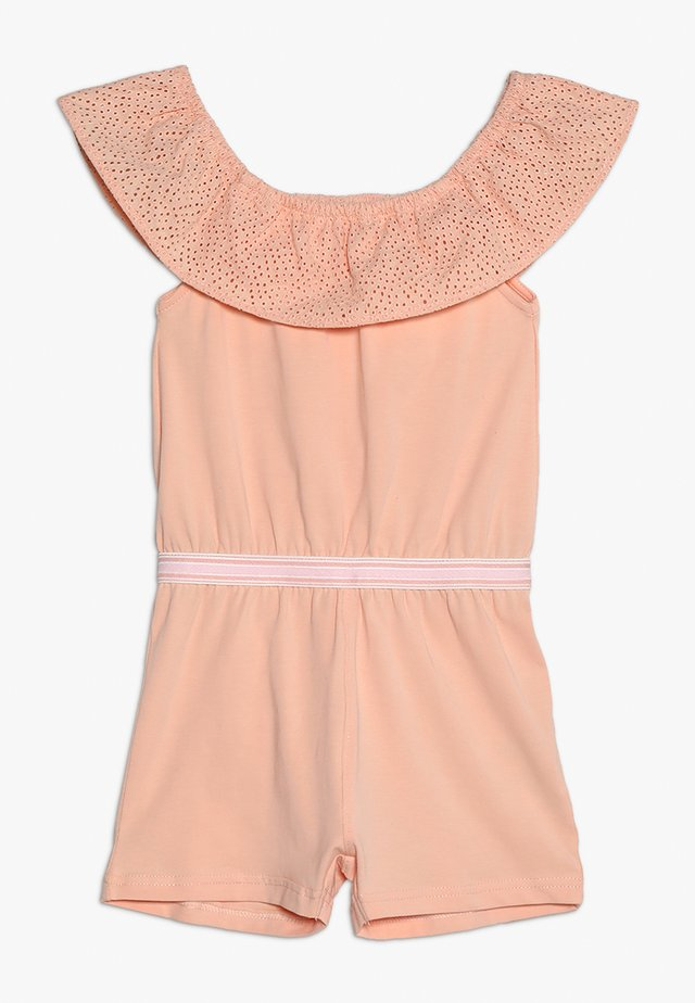 MONIK SUIT - Jumpsuit - peach parfait