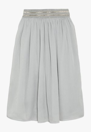 BLONDIE SKIRT - A-lijn rok - moon grey