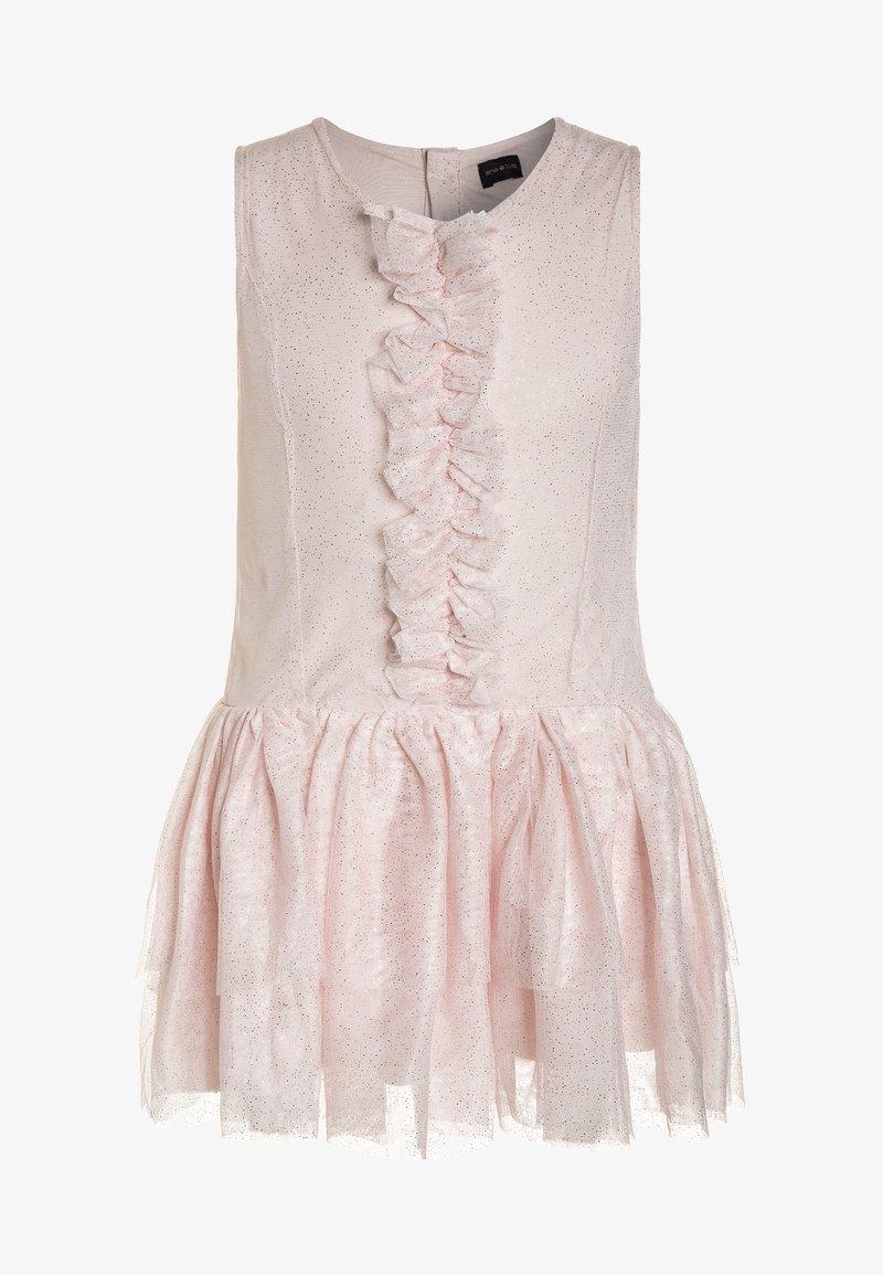 MINI A TURE - MELISCHA DRESS - Cocktail dress / Party dress - blushing pink