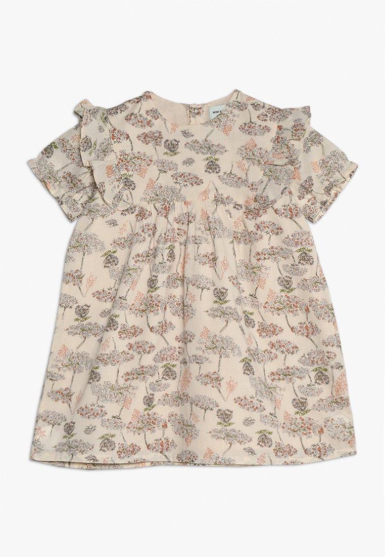 MINI A TURE - CHANA DRESS - Day dress - créme de peche