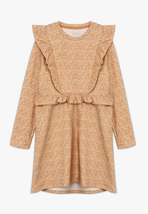 CITHA DRESS - Hverdagskjoler - apple cinnamon