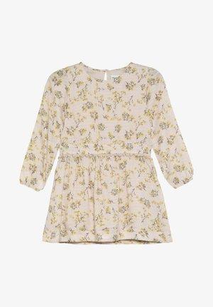 ANISHA DRESS - Vestito estivo - silver peony