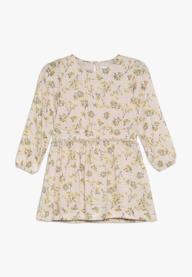 ANISHA DRESS - Kjole - silver peony