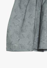 MINI A TURE - SIRA DRESS - Vapaa-ajan mekko - chinois green - 2