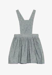 MINI A TURE - SIRA DRESS - Vapaa-ajan mekko - chinois green - 3