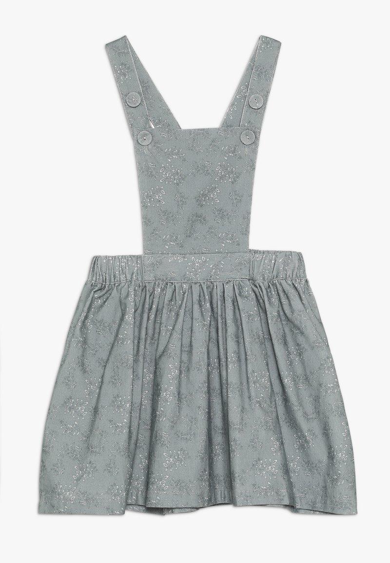 MINI A TURE - SIRA DRESS - Vapaa-ajan mekko - chinois green