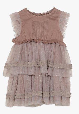 DARYA DRESS - Sukienka koktajlowa - muted lilac