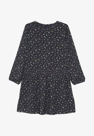 AMIELIN DRESS - Denní šaty - blue nights