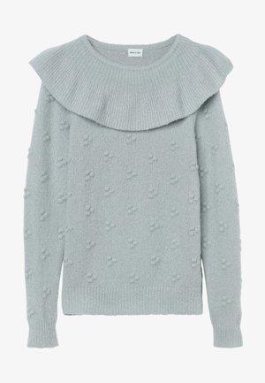 DAISI - Sweter - puritan grey