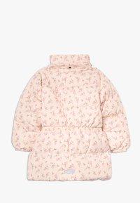 MINI A TURE - WENCKE JACKET - Down coat - keen rose - 2
