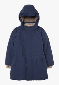 MINI A TURE - VIOLA JACKET - Winter coat - peacoat blue - 0