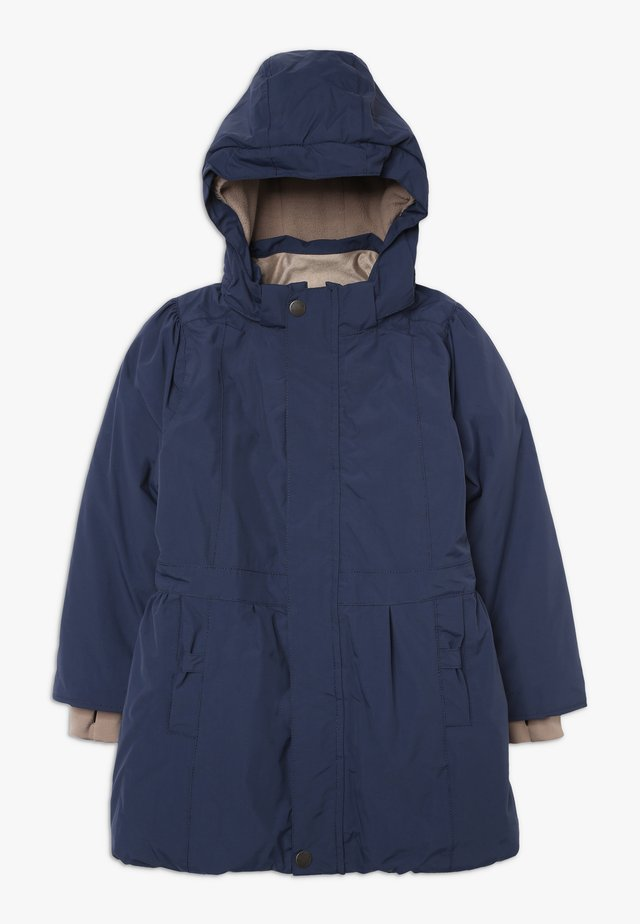 VIOLA JACKET - Winter coat - peacoat blue
