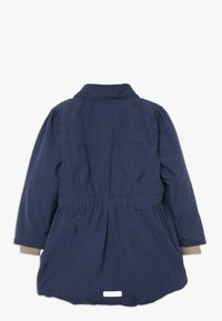 MINI A TURE - VIOLA JACKET - Winter coat - peacoat blue - 2