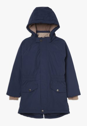 VIBSE JACKET - Wintermantel - peacoat blue