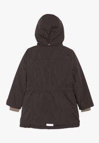 MINI A TURE - WERA JACKET - Zimní kabát - licorise - 1